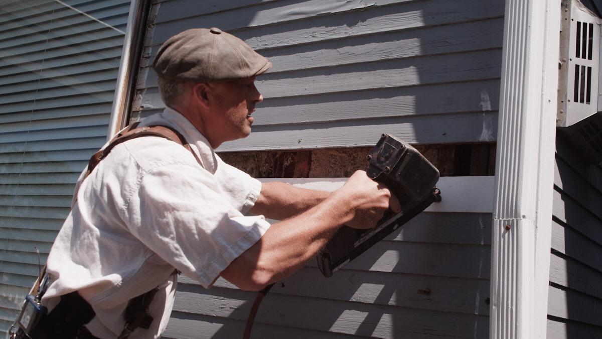 Dunn Solutions Historic Siding Repair 20