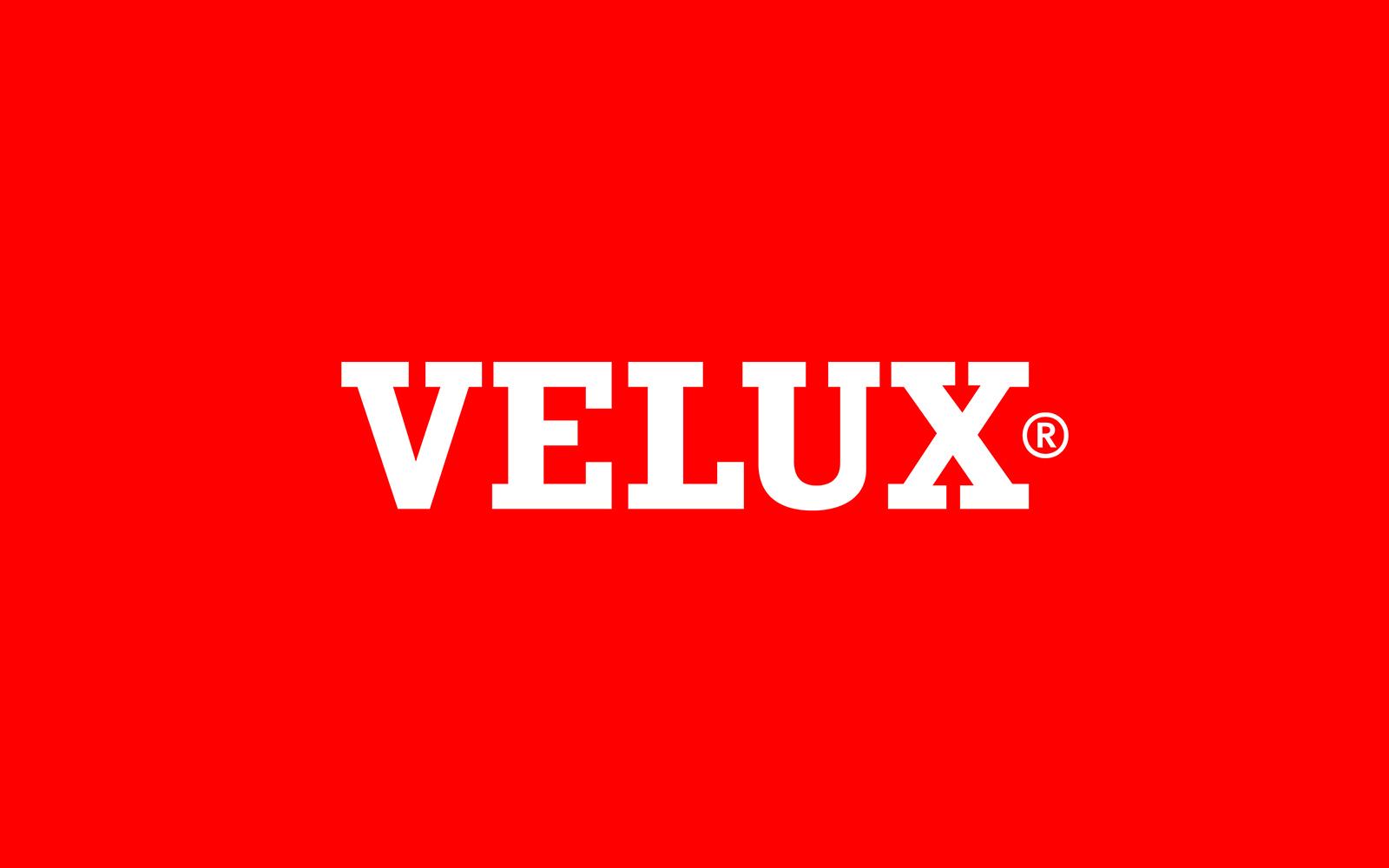 Veluxered