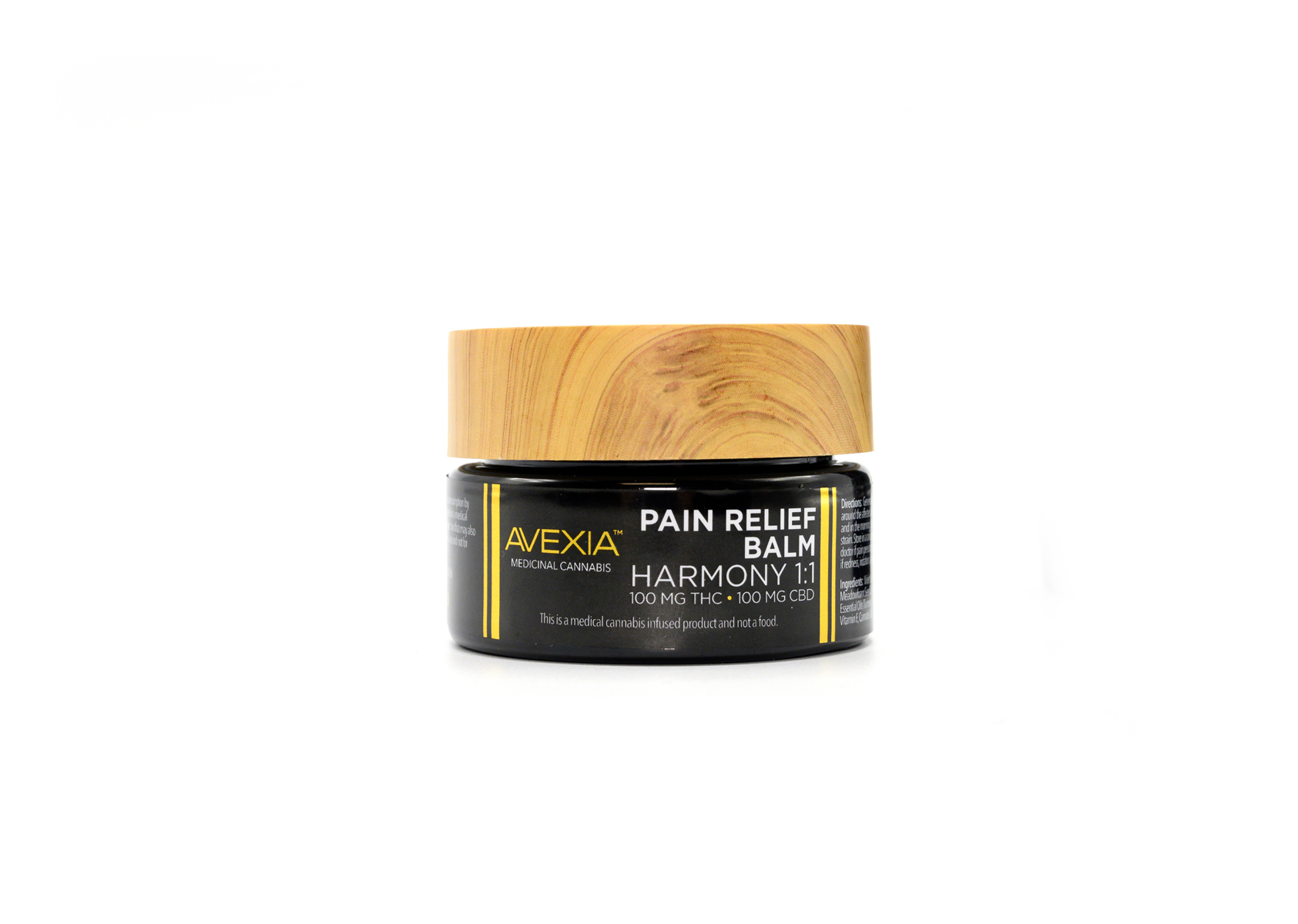 1:1 Pain Relief Balm | Verano