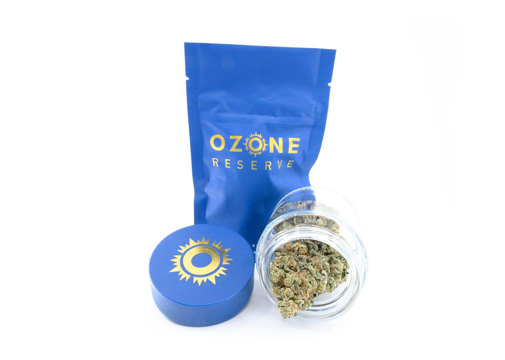 GG4   Ozone