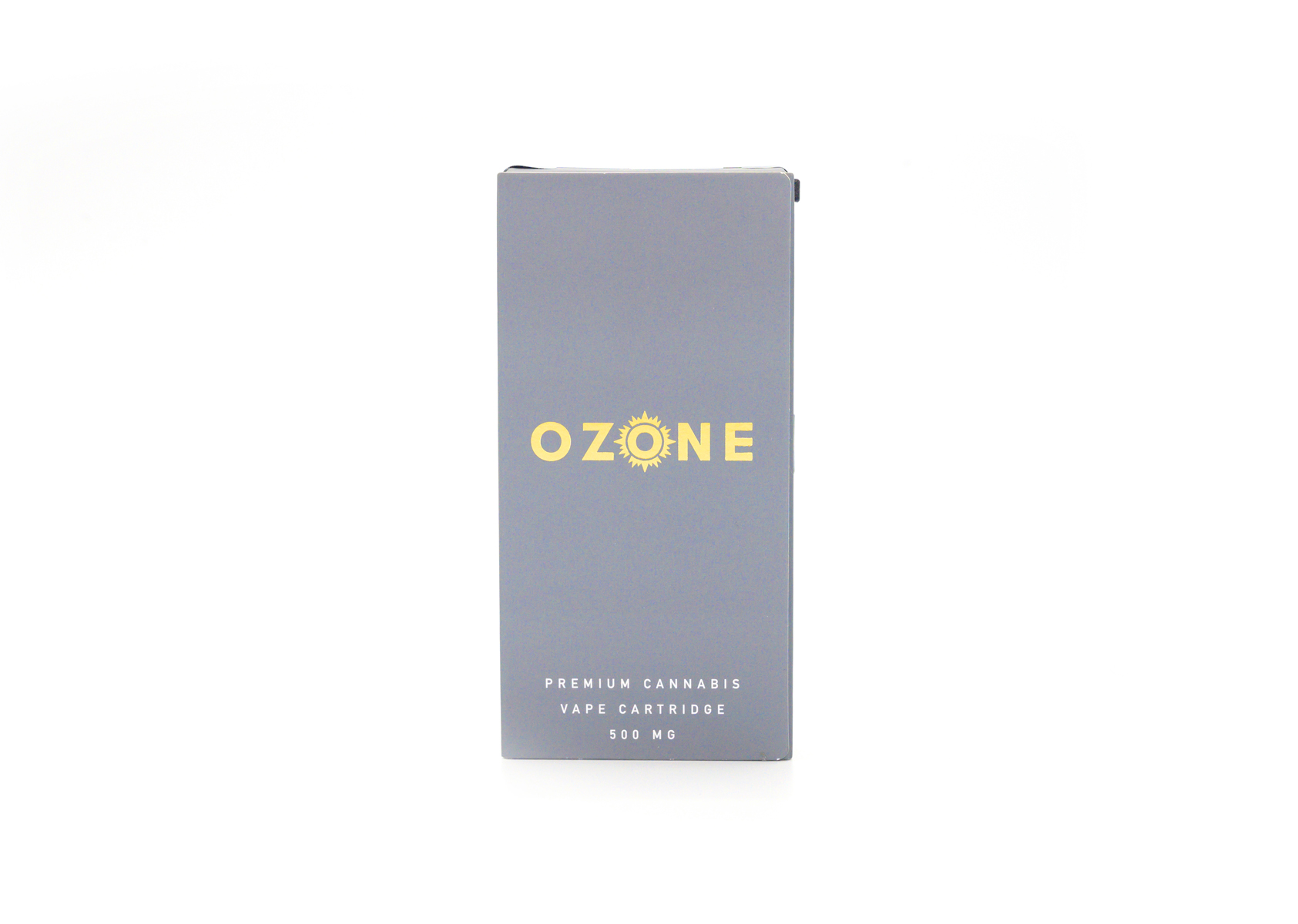 Super Sour Diesel Cartridge  | Ozone