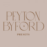 Peyton Byford