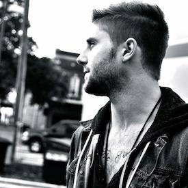 Alex Reed