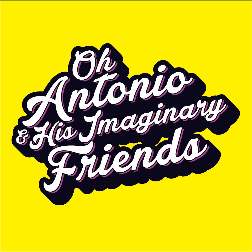Oh Antonio F Delgado