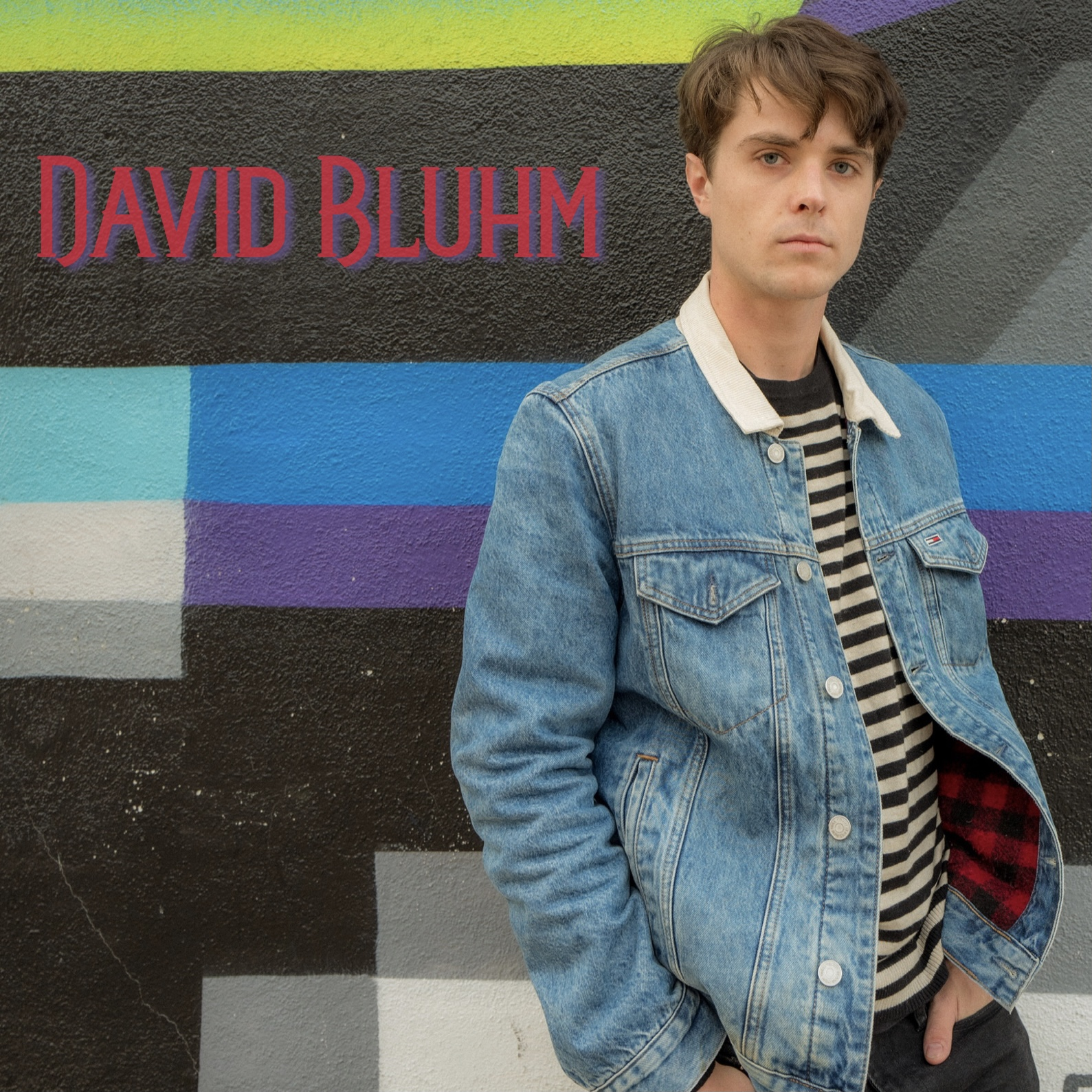 David Bluhm