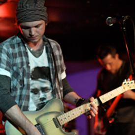 Josh Berwanger
