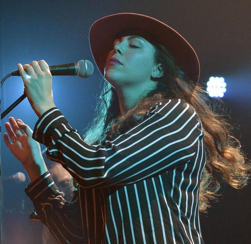 Kristina Cottone
