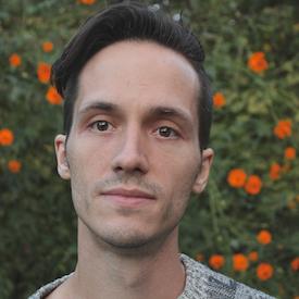 Lucas Carpenter