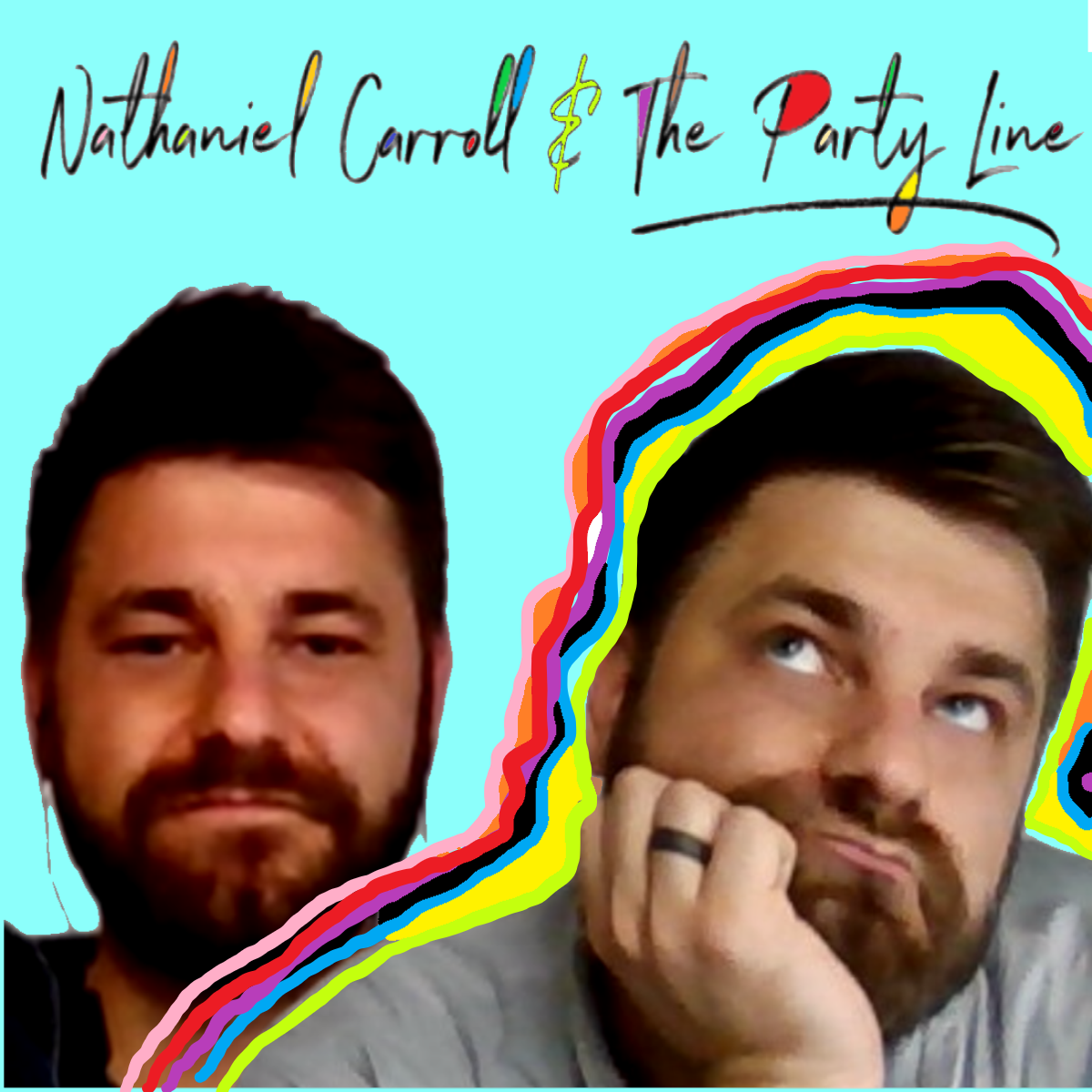 Nathaniel Carroll & the Party Line