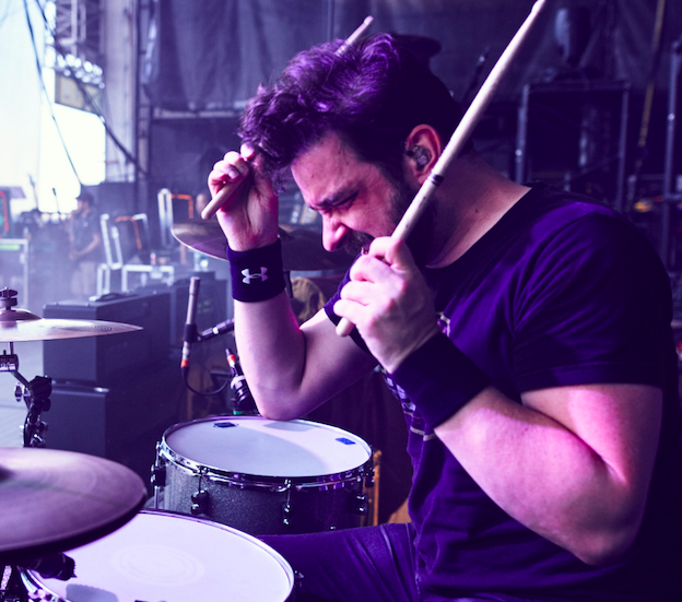 Tony Thaxton
