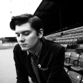 William Beckett