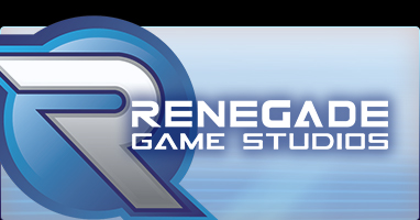 Renegade Games Companion App