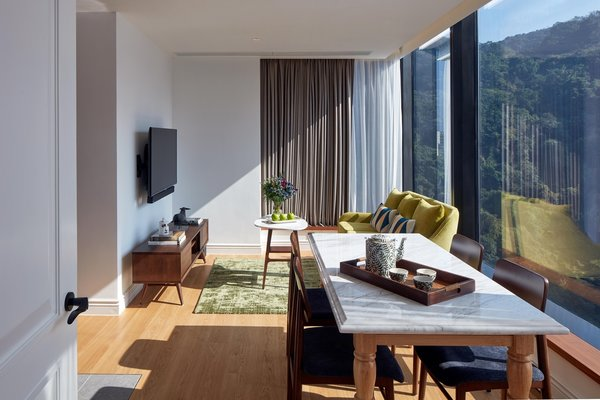 Dwell 10 Modern And Stylish Places To Stay In Hong Kong
