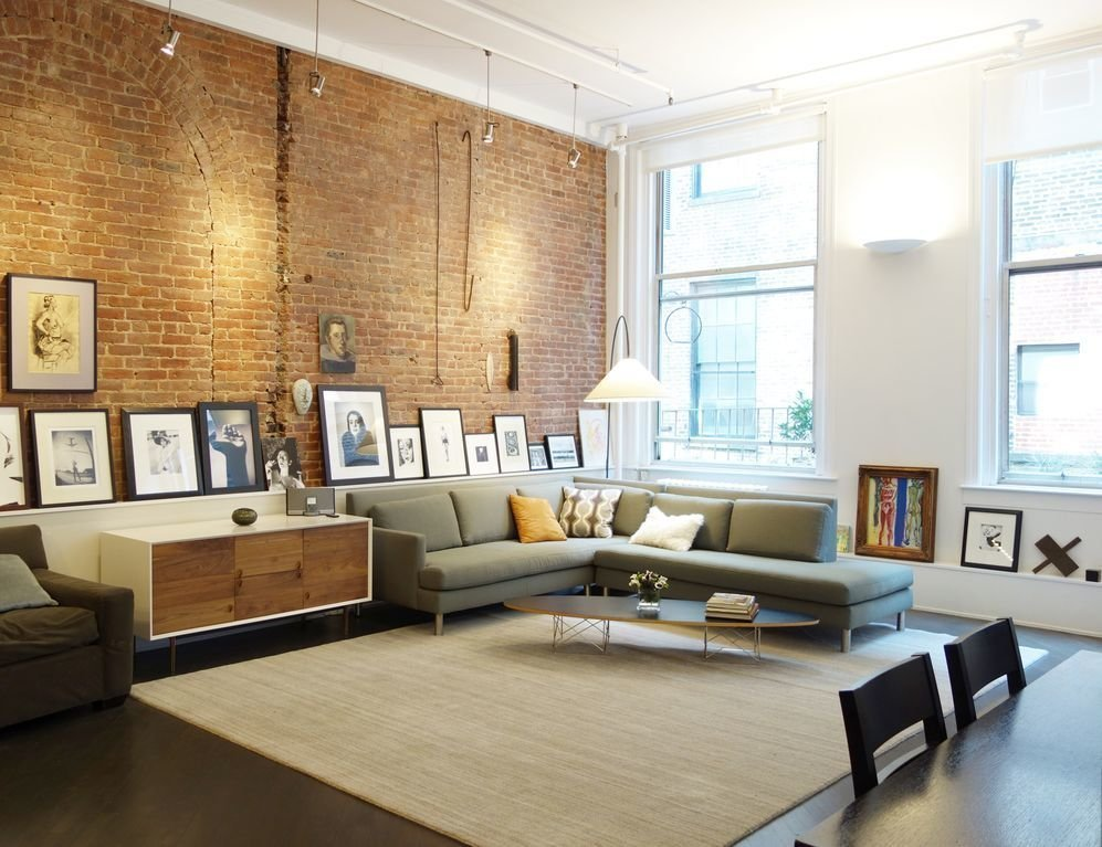 Experience New York Citys Eclectic Side at One of These Modern