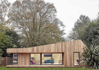 This Company Can Design, Build, and Deliver a Sustainable Prefab in Just 12 Weeks