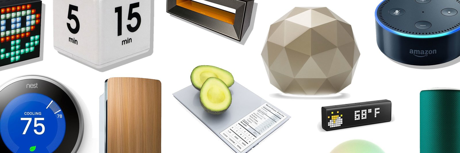 The Smart Tech Gift Guide