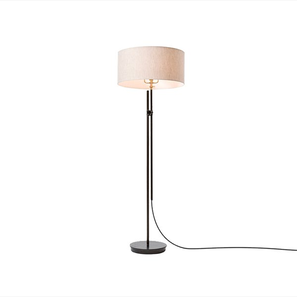 SHADED FLOOR LAMP by WORKSTEAD