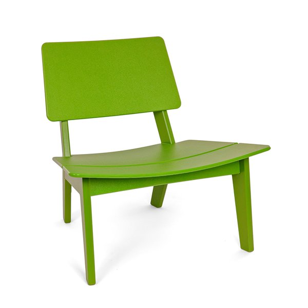 Lago Lounge Chair by Loll Designs