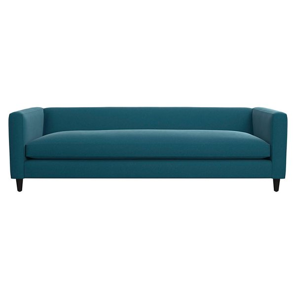 movie salt and pepper sofa from CB2