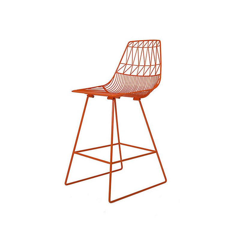 Bend Goods Lucy Counter Stool By Lumens Dwell