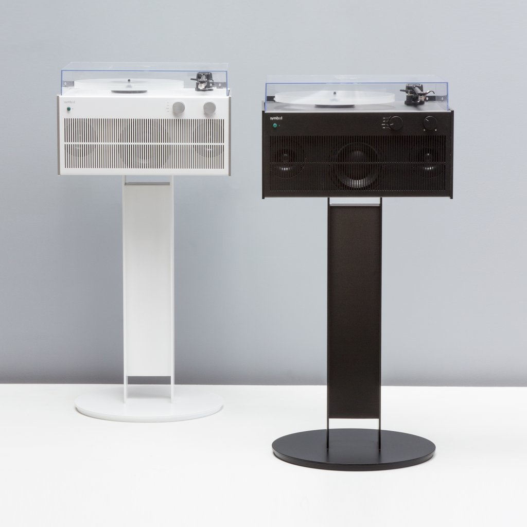 modern mailbox dwell. Symbol Audio Modern Record Player Mailbox Dwell