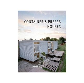 Container & Prefab Houses Design Book