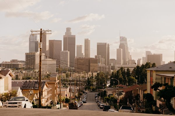 Los Angeles Crowned Nation's Smoggiest City—For the 19th Time