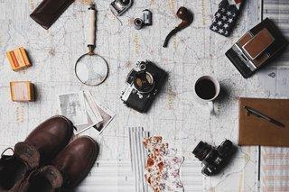 20 High-Tech Accessories That Make Travel a Breeze