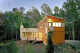 7 Groundbreaking Prefab Homes in North Carolina