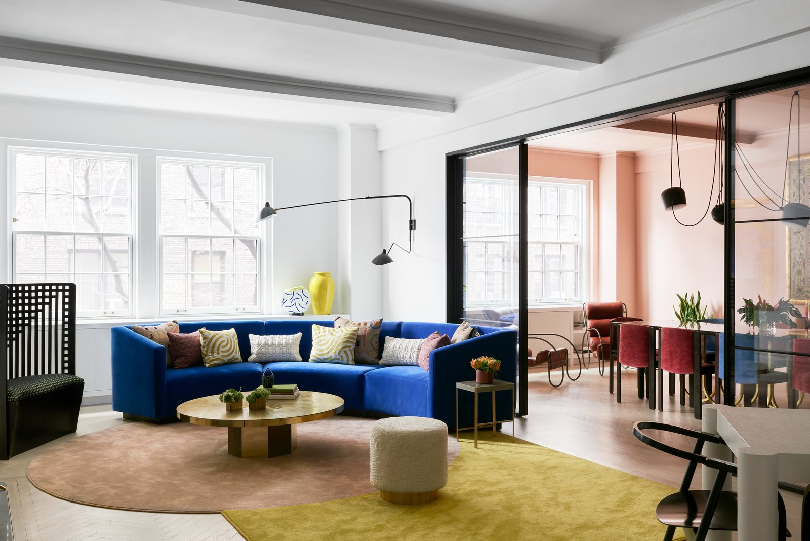 new-york-architects-on-home-design-after-coronavirus-covid-19-pandemic – Dwell