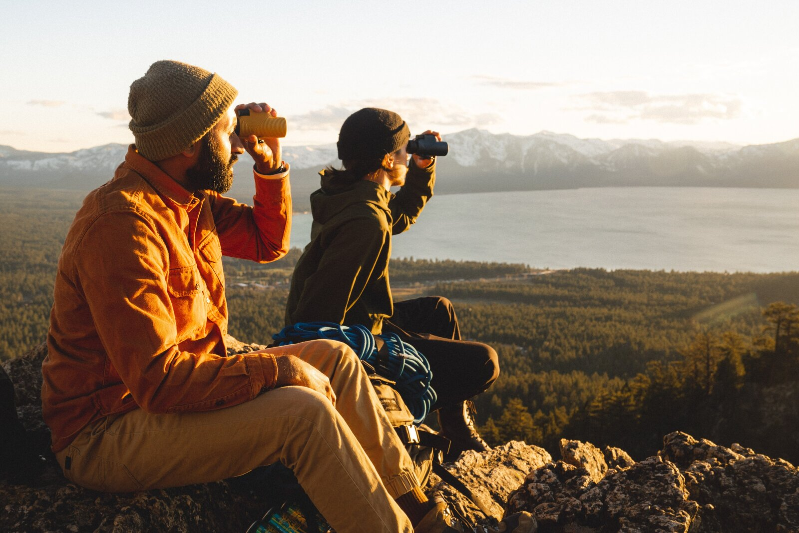 Nocs Provisions Binoculars