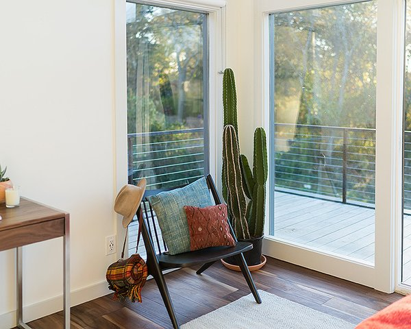 Dwell Home Tour Theron Humphrey Of This Wild Idea