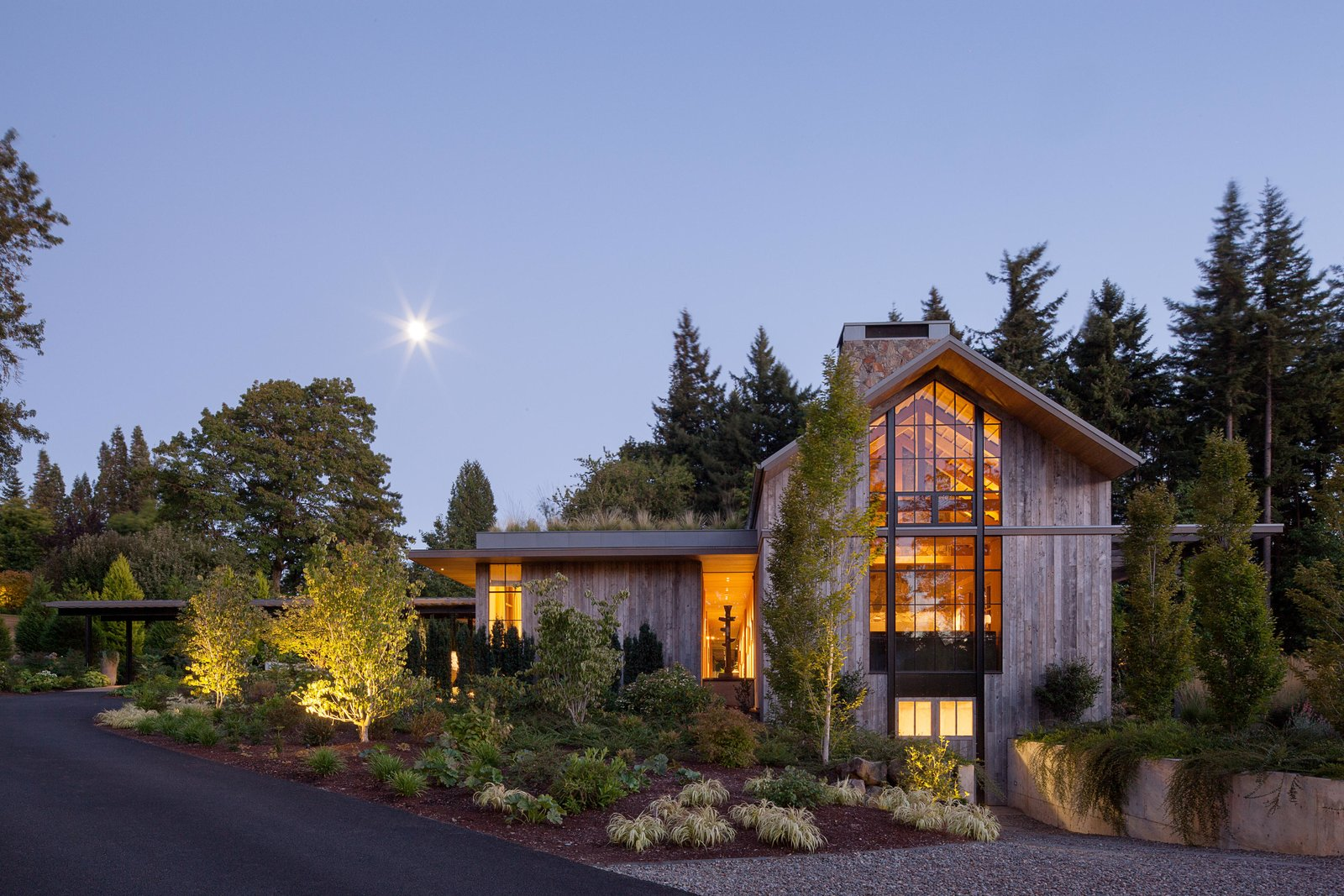 country garden house - Garden House