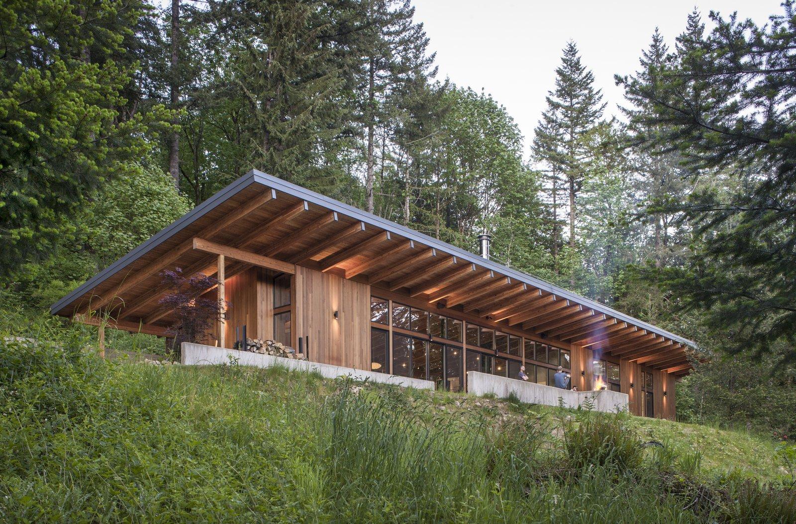 Brightwood Cabin