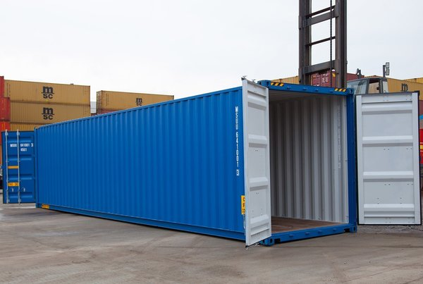 Where To Buy A Shipping Container Dwell