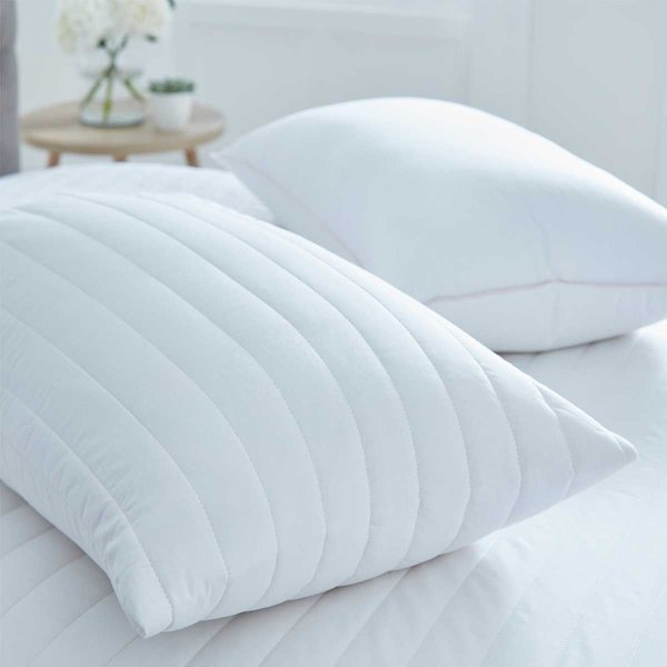 Why Buy Goose Down Feather Pillows Dwell