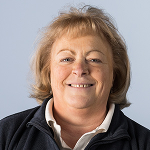 Lynn Steinriede