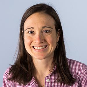 Sarah Beringer