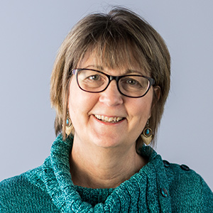 Sue Zdinak