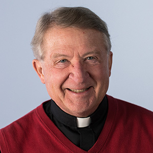 Fr. Robert Sherry