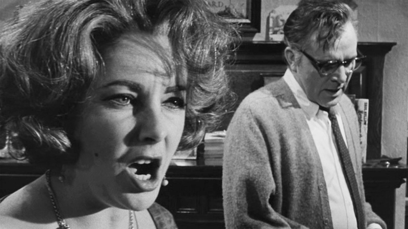 Mike Nichols stunned film audiences with his adaptation of <em>Who's Afraid of Virginia Woolf?</em>