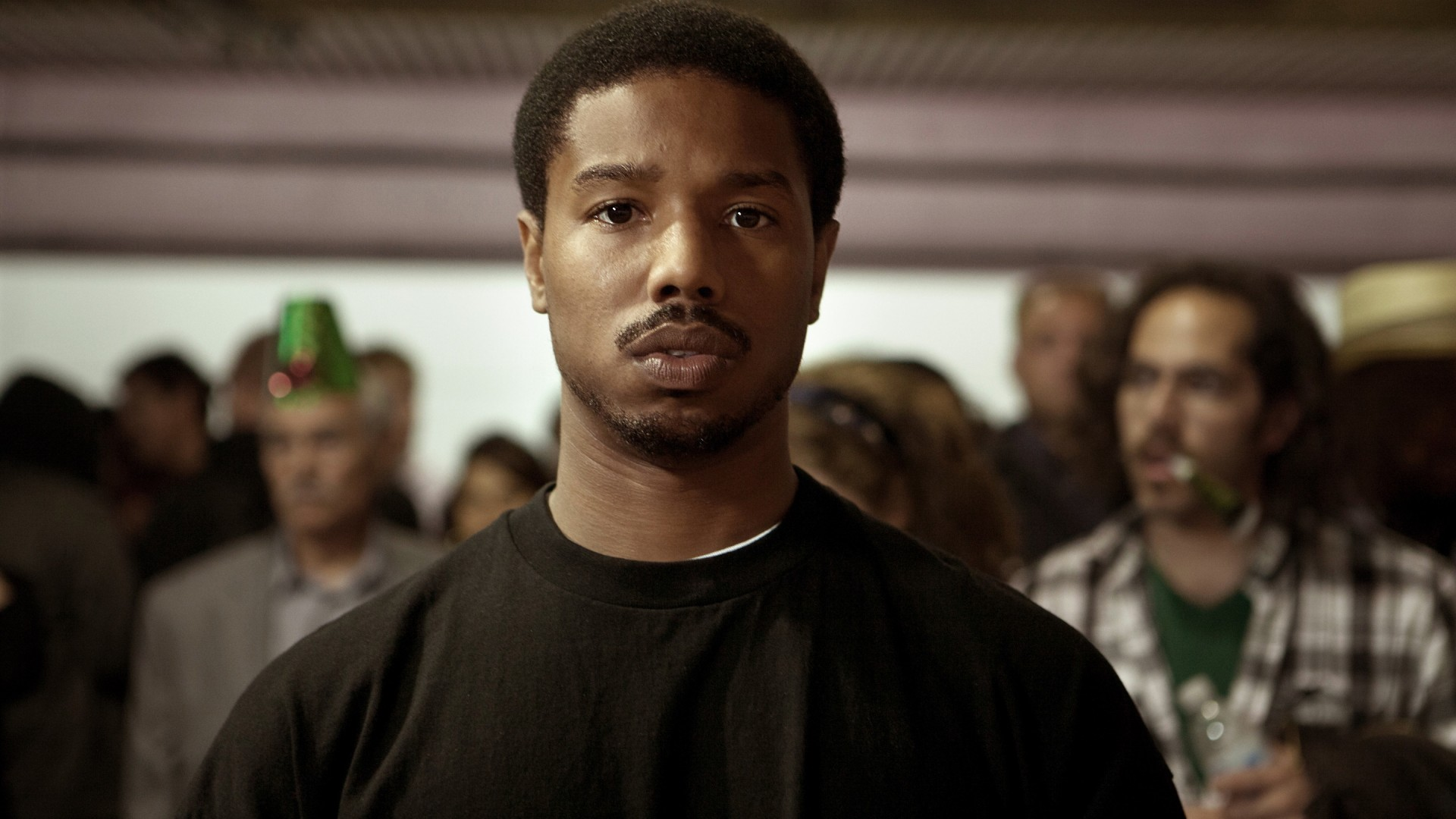 Michael B. Jordan takes the lead in <em>Fruitvale Station</em>
