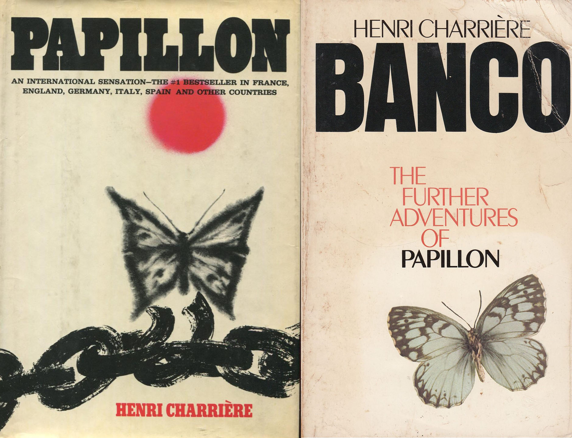Finding the heart of Papillon