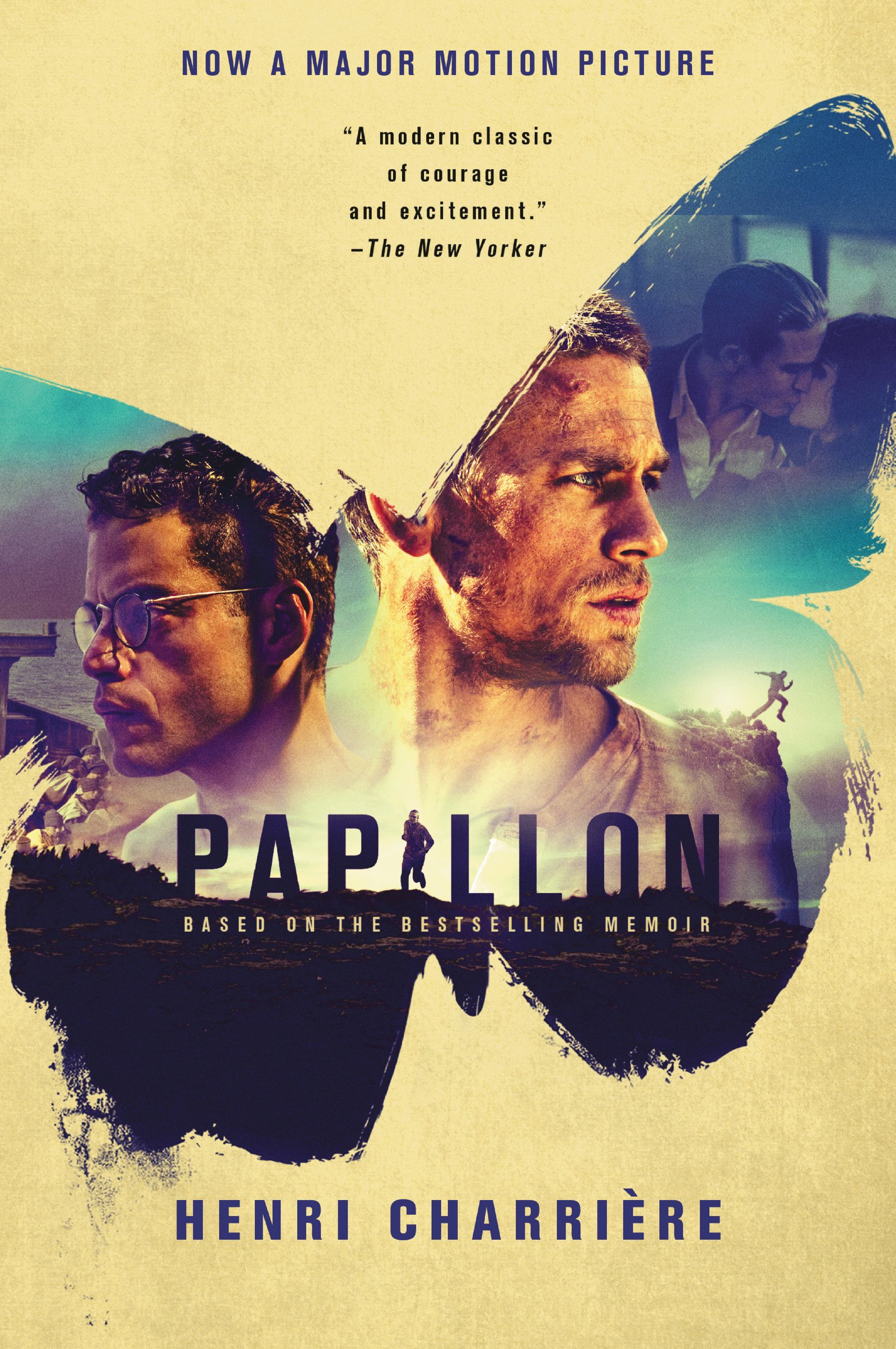 Click to get Papillon at Amazon.com