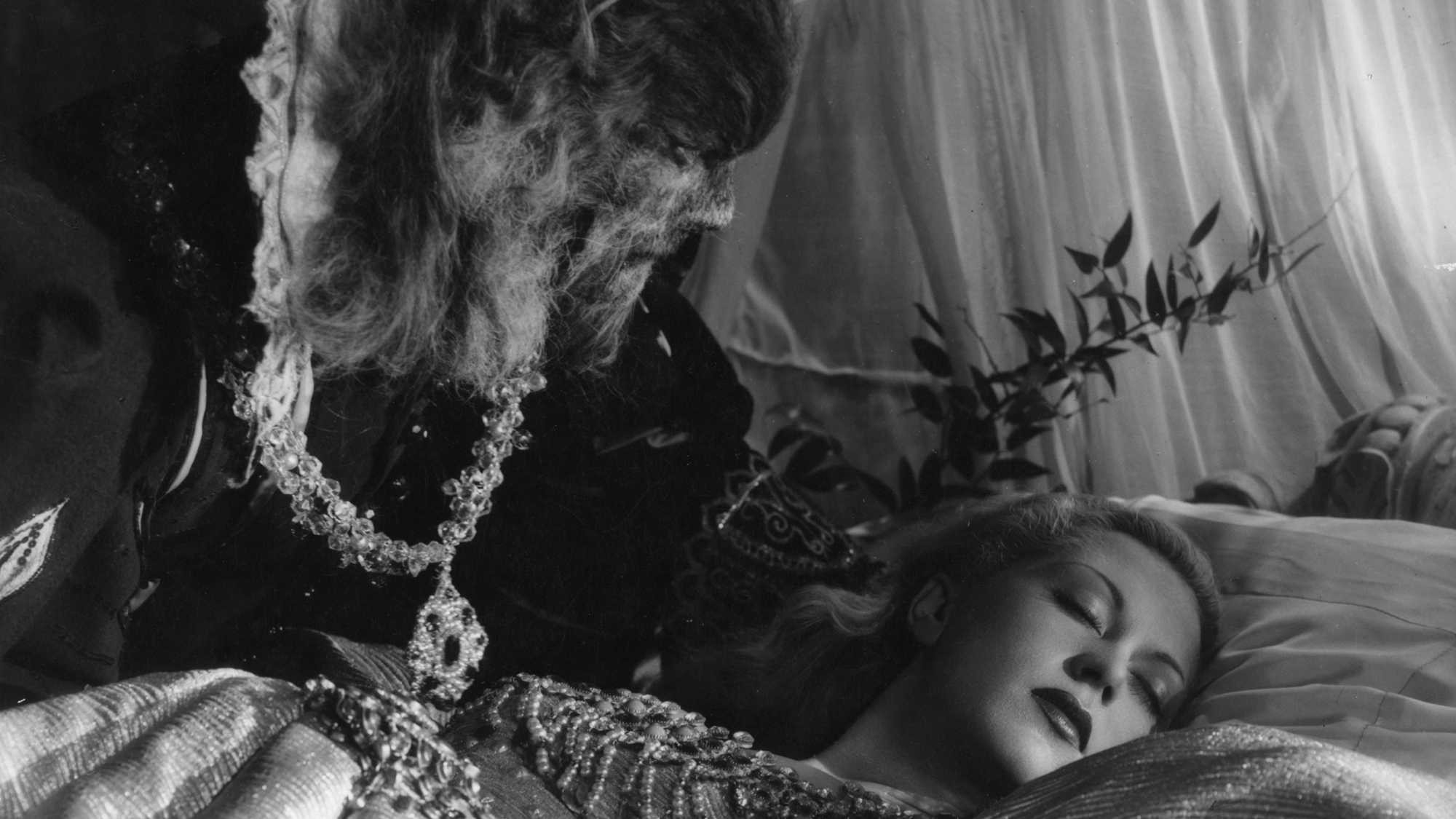 Jean Cocteau's <em>Beauty and the Beast</em>