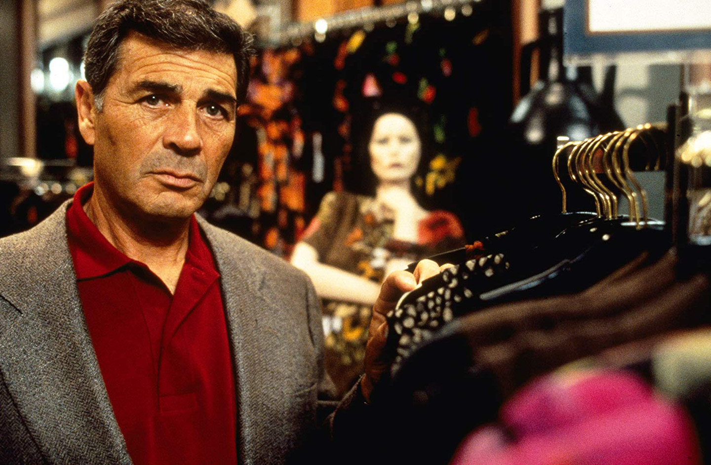 Robert Forster shines in <em>Jackie Brown</em>