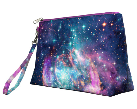 815627015890 Galactic Mighty Wristlet