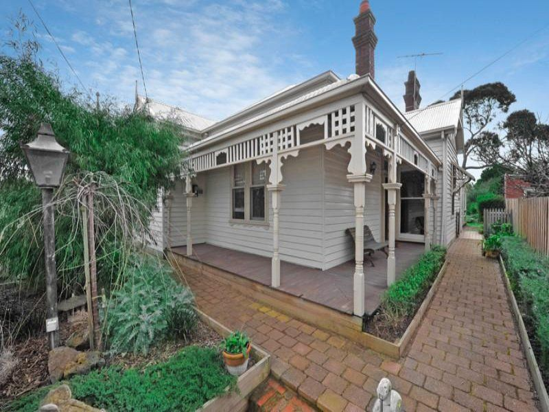 14 Noble Street, Newtown