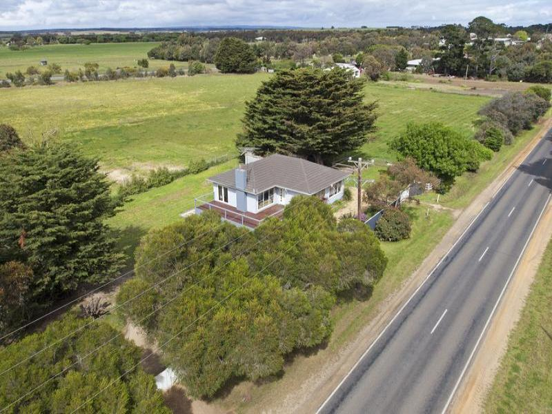 515 Cape Otway Road, Moriac