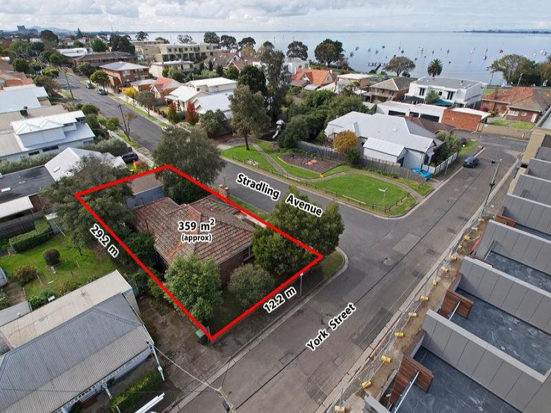 10 York Street, Geelong